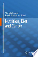 Nutrition  Diet and Cancer
