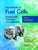 Handbook Of Fuel Cells Book PDF