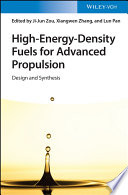 High Energy Density Fuels for Advanced Propulsion