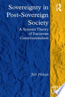 Sovereignty in Post-Sovereign Society