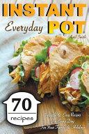 Instant Pot Everyday