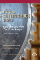 At the Cutting Edge 2012