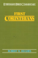 First Corinthians  Everyman s Bible Commentary