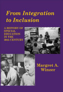 From Integration to Inclusion