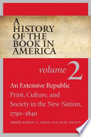 An Extensive Republic Book