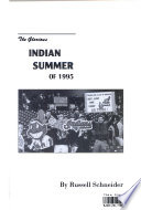 Glorious Indian Summer of 1995