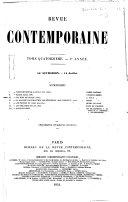 Voyages, six mois en Sicile, 1852