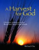A Harvest for God