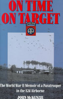 On Time  on Target Book