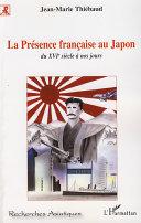 La Présence française au Japon