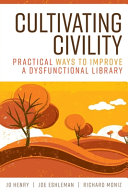 Cultivating Civility