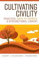 Cultivating Civility Book PDF