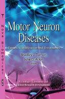 Motor Neuron Diseases Book PDF