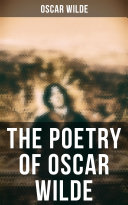 The Poetry of Oscar Wilde Book