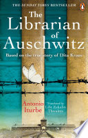 The Librarian of Auschwitz Book PDF