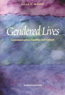 Gendered Lives Book PDF