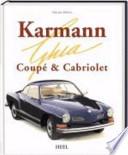 Karmann-Ghia  : Coupé & Cabriolet