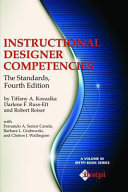 Instructional Designer Competencies