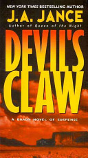 Devil's Claw Pdf/ePub eBook