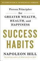 Success Habits [Pdf/ePub] eBook
