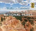 Walks of a Lifetime in America's National Parks [Pdf/ePub] eBook