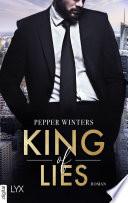 King of Lies Book PDF