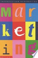 """Introduction to Marketing"" by Johan Strydom"