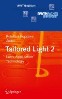 Tailored Light 2