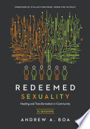 Redeemed Sexuality Book