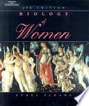 """""""Biology of Women"""" by Ethel Sloane"""