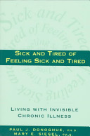 Sick And Tired Of Feeling Sick And Tired