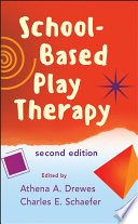 School Based Play Therapy Book PDF