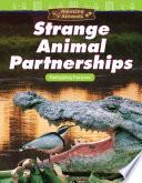 Amazing Animals Strange Animal Partnerships Multiplying Fractions