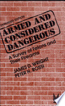 Armed And Considered Dangerous Book PDF