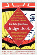 The New York Times Bridge Book