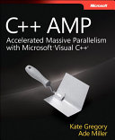 Pdf C++ AMP Telecharger