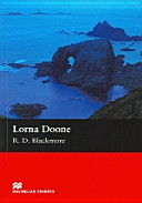 Books - Mr Lorna Doone No Cd | ISBN 9781405072410