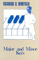 Major and Minor Keys