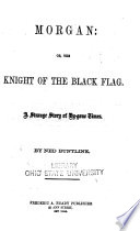 Morgan Or The Knight Of The Black Flag PDF