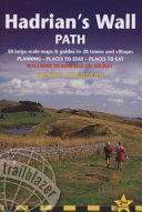 Hadrians Wall Path 2nd