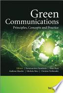 Green Communications Book