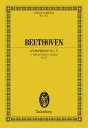 Symphony No  5 C minor
