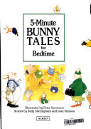 5 minute Bunny Tales for Bedtime