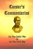 Caesar s Commentaries