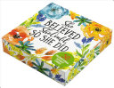 She Believed She Could  So She Did Insight Cards Book