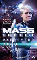 Pdf Mass Effect : Andromeda - Initiation
