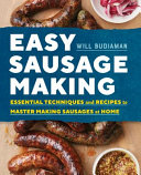 Easy Sausage Making Book PDF