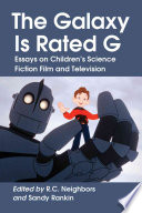The Galaxy Is Rated G Book