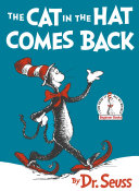 The Cat in the Hat Comes Back Pdf/ePub eBook