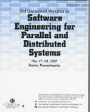 Second International Workshop on Software Engineering for Parallel and Distributed Systems